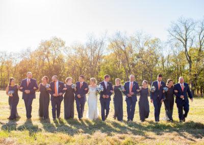 Kansas City Wedding Photo